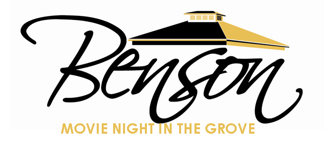 Benson Movie Night in the Grove